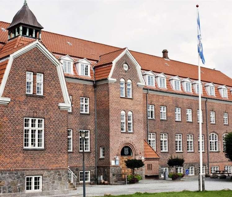 Danhostel Esbjerg